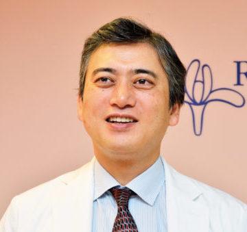 ブレストセンター長 乳腺外科教授 中村 清吾先生