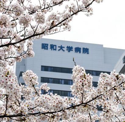 昭和大学病院ブレストセンター 昭和大学病院ブレストセンター